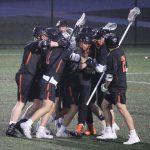 Boys Varsity Lacrosse beats Grandville 14 – 6