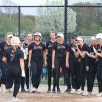 Girls Varsity Softball beats Wayland 11 – 1