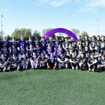 Boys Varsity Lacrosse beats West Ottawa 13 – 10