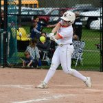 Girls Varsity Softball beats Muskegon Orchard View 11 – 0