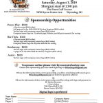 Byron Center Hockey Boosters Golf Outing