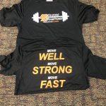 Summer BulldogPower T-Shirts