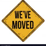 WE'VE MOVED! NEW ATHLETIC SITE