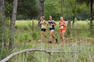 UHS Cross Country @ DeLand Invitational 8-26-17