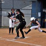 Girls Junior Varsity Softball beats Bishop Moore Catholic 14 – 2
