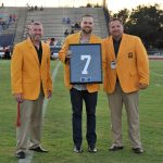 UHS Hall of Fame/Jersey Retirement Ceremonies
