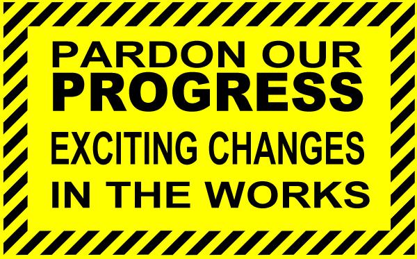 Improvements continue to happen at The U!