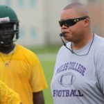 University Hires New Football Coach