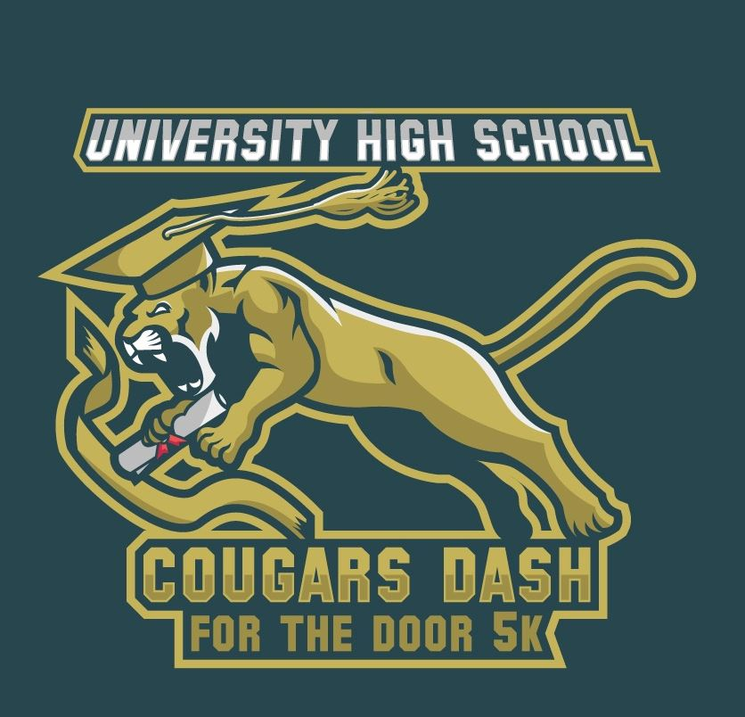 1st Annual UHS Cougar 5K