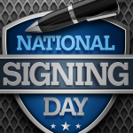 National Signing Day at The U!