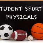 2020 Sports Physicals Night POSTPONED!