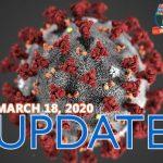 FHSAA Athletics Update on Coronavirus