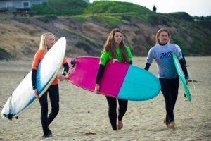 2014 Surf Team Images
