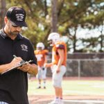 49ers select Keith Holden of Half Moon Bay as the Week 7 Coach of the Week