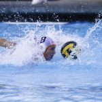 Boys Water Polo Qualifies for CCS with the WIN