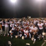 Cougars win CCS football title by KO