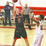 Half Moon Bay wins third straight title at Burlingame Lions tourney