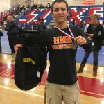 Half Moon Bay High School Boys Junior Varsity Wrestling scores 0 points at meet