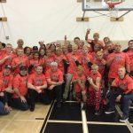 Half Moon Bay High School Boys Junior Varsity Wrestling beat Mills High School 12-0