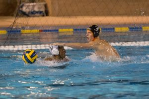2016 Varsity Boys Water Polo CCS vs Harker
