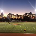 Half Moon Bay High School Girls Varsity Soccer falls to Scotts Valley High School 3-0