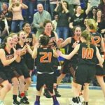 Half Moon Bay girls' basketball wins first CCStitle in program history
