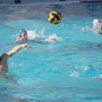 2017 Sept 30 Varsity Boys Water Polo at Aragon Tournament