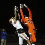 High school football: Half Moon Bay stays perfect