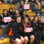 Girls Varsity Wrestling finishes 2nd place at Dusty Girls Varsity Tournament