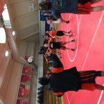 Boys Varsity Wrestling beats Oceana 48 – 21