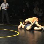 Boys Varsity Wrestling beats Terra Nova 39 – 25