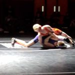 Boys Varsity Wrestling beats Sequoia 75 – 6