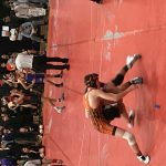 JV Boys Wrestling Team Competes at Home