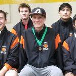 Cougars Boys Varsity Wrestlers Win More Hardware