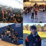 HMB Wrestler takes 8th in 2-Day Tournament in Aptos
