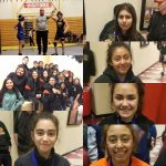 Girls Wrestling Team Earns 15-Medals in Albany