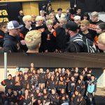 HMB HS Boys Varsity Duel Meet Champions Again