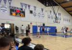 Dorwin goes off in win over Priory 65-56 in HMB's first game in 409 days.