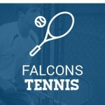 Boys Tennis Defeats West Bloomfield