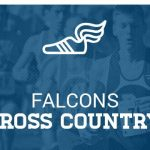 Cross Country Conference Meet Finish