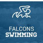 Girls Swim Dominates Royal Oak