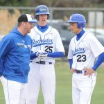 Baseball Earns Honors