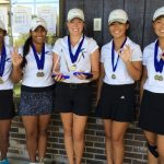 Girls Golf Wins Again