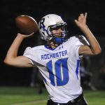 Football Survives Avondale Comback