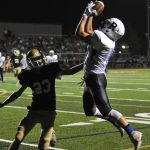 Football Wins Overtime Thriller