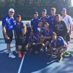 Rochester Wins Traverse City Tournament