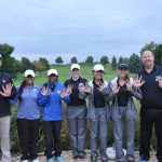 Girls Golf Continues to Roll