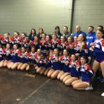 Vote Rochester Best Cheer Team in the Area