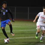 Soccer Comes Up Short in State Semi-Finals