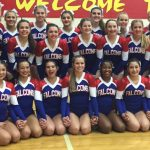 Cheer Wins First OAA League Competition